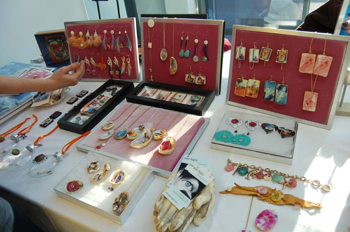 Craft Fairs In The Bronx