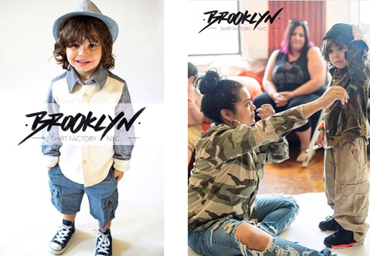 Brooklyn Kids