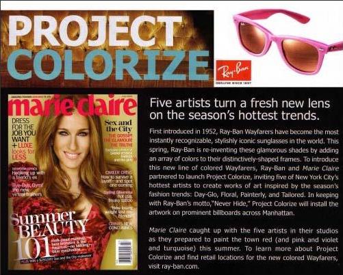 Project Colorize
