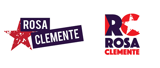 Rosa Clemente Logo