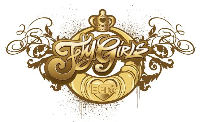 flygirls Logo BET