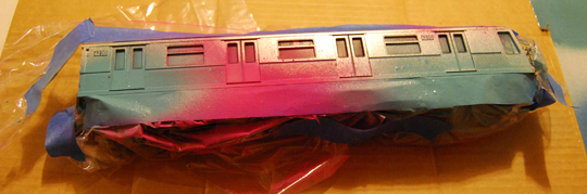 Custom Graff Train-2