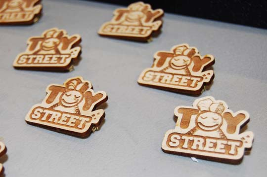 ToyStreet