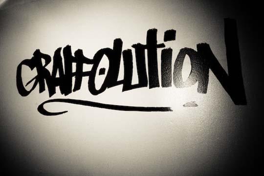 Graffolution-1