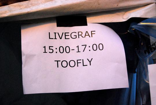 livegrafftime