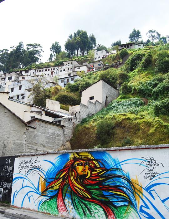 Toofly Quito Ecuador