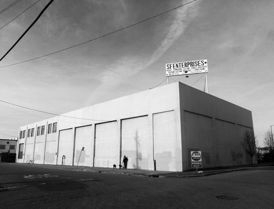 Oakland_Wall