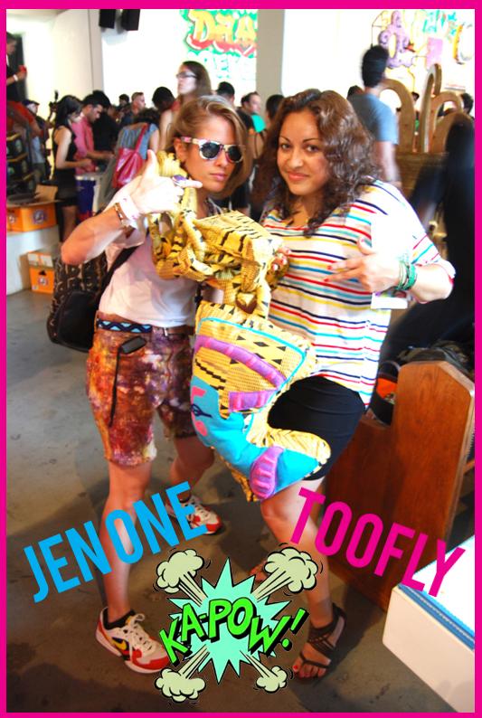 Toofly Jen One