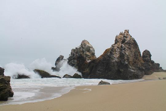 Punta Negra Peru-2