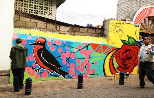 StreetArt Ecuador-6
