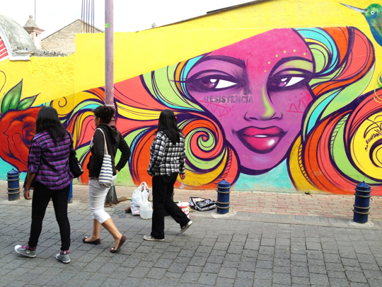 Toofly Ecuador StreetArt-4