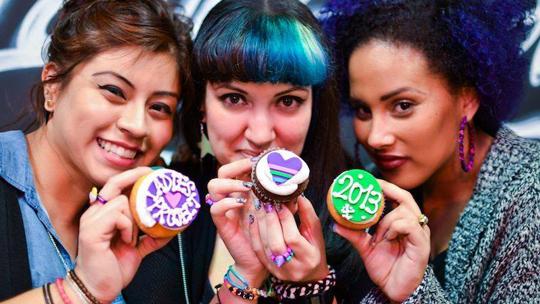 Jenny Kinsn Cupcakes