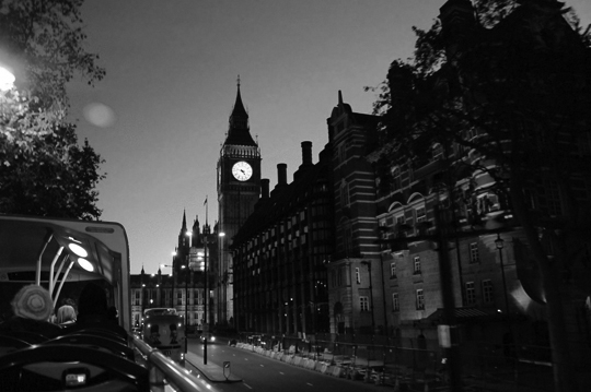 Toofly London