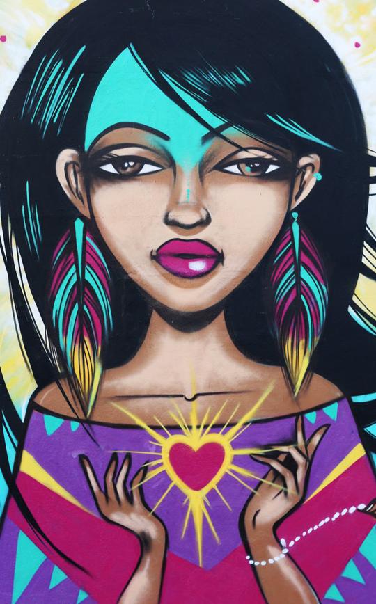 Toofly Art Basel Miami 2013