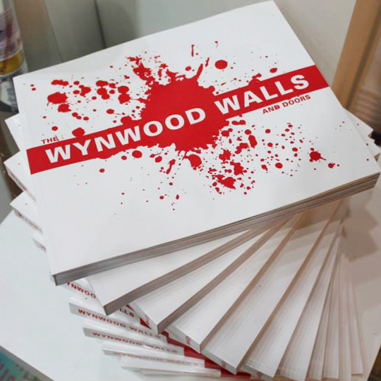 Wynwood Walls Book