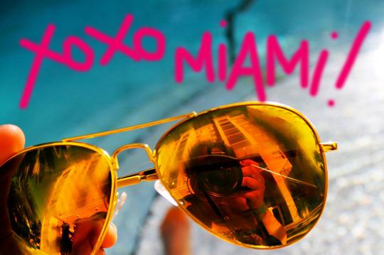 XOXO Miami 2013