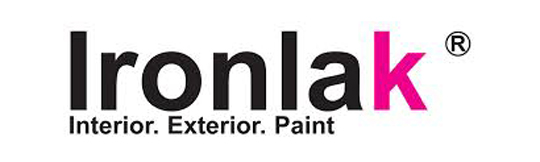 ironlak Logo Few and Far