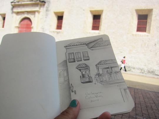 Cartagena 11
