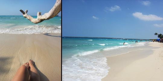 baru Beach