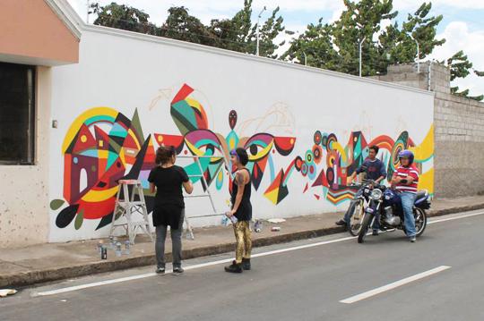 Atantuqui Graffiti-3