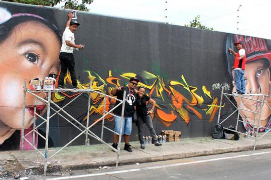 Atantuqui Graffiti-8