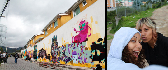 Paint Jam Quito