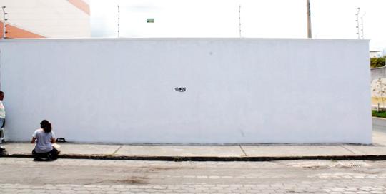 Toofly Atuntaqui Wall