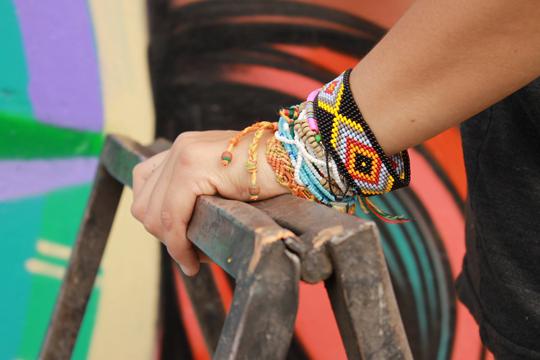 Toofly Bracelets