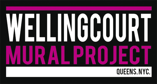 Wellingcourt Mural Project