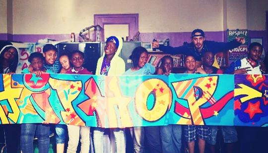 Reph Hip Hop Academy