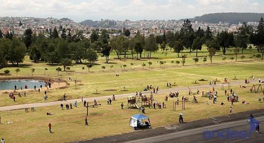 parque bicentenario quito 4