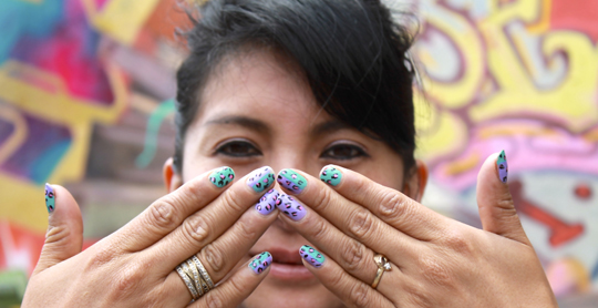 Detonarte Nails
