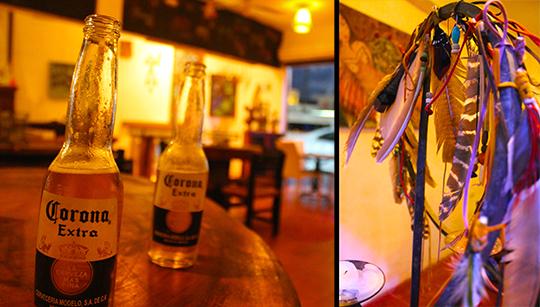 Sirenas Hostel Beers