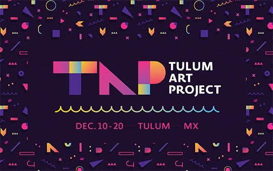 Tulum Art Project 1