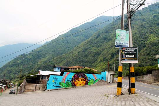 Toofly Banos Ecuador 3