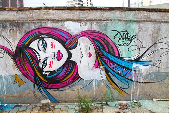 Toofly Ecuador Graffiti3