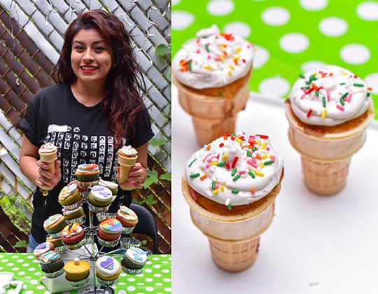 Jenny Kinns Cupcakes llp 2015