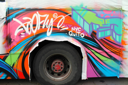 Toofly Quito Bus-1