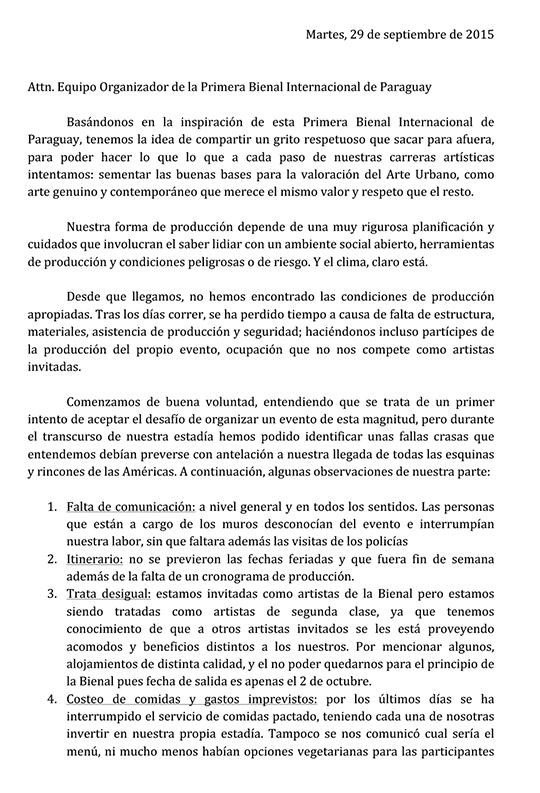 Microsoft Word - Declaración Artistas de la Franja Graffitera.d