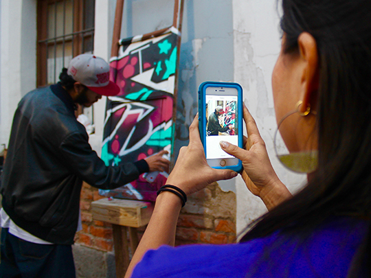 Quito Arts Walk 13