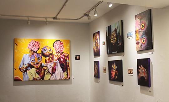 Gleo Gama Galeria