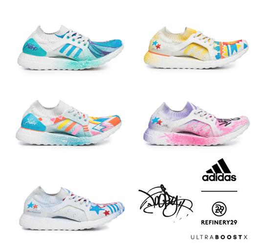 Toofly Adidas UltraBoostX_web