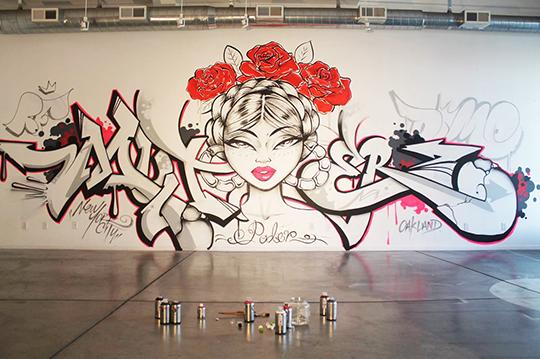 Grafiteras Toofly Dime 1