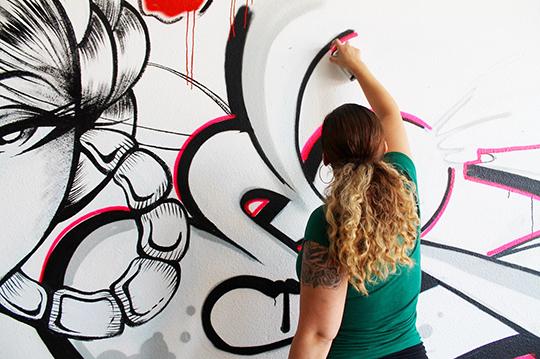 Grafiteras Toofly Dime 3