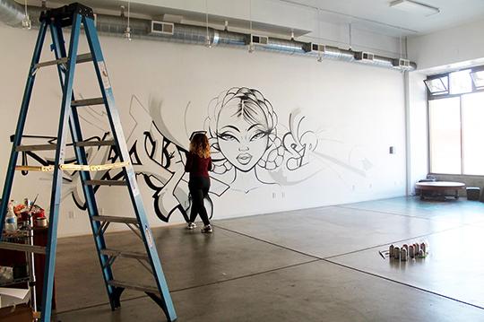 Grafiteras Toofly Dime 4
