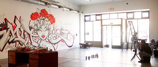 Grafiteras Toofly Dime 5