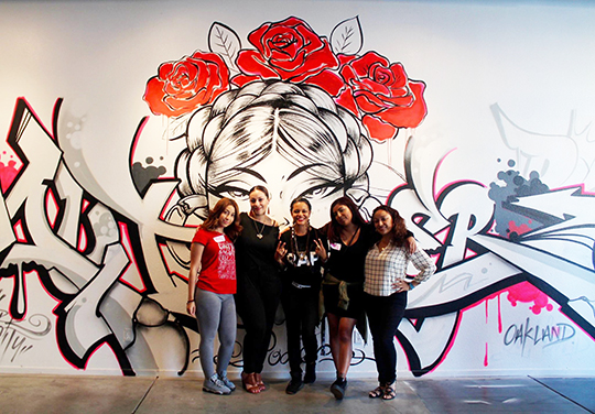 Grafiteras Women