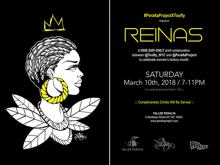 Reinas Promo Flyer_blog