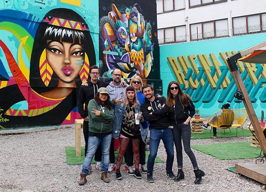 RudaFest 2018 Bogota Colombia