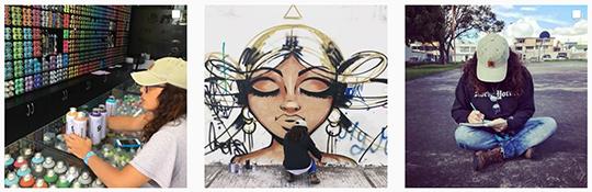 Toofly Ecuador Street ARt
